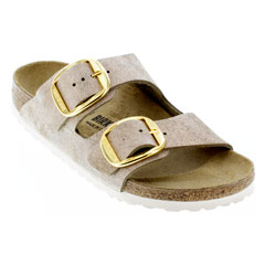 Birkenstock Arizona Big Buckle Rose Sandals