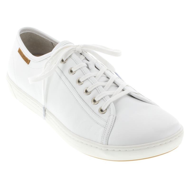 85005eacba5a Birkenstock Arran White Shoes. Birkenstock Arran (Men s) White Leather
