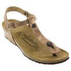 Birkenstock Ashley Brown Sandals