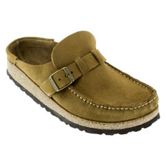 Birkenstock Buckley Tea Clogs