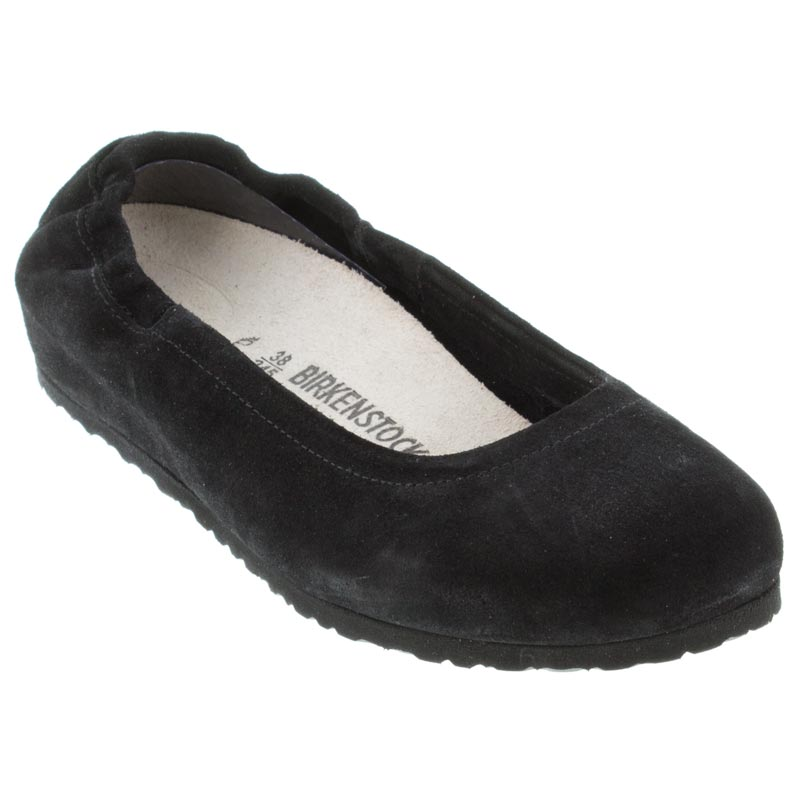 Birkenstock Celina Black Shoes