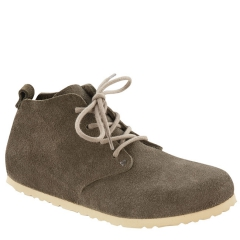 DUNDEE SUEDE OLIVE