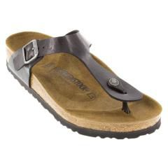 Birkenstock Gizeh Licorice Sandals
