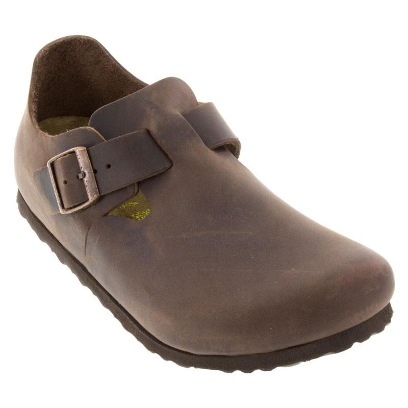 Birkenstock London Habana Shoes