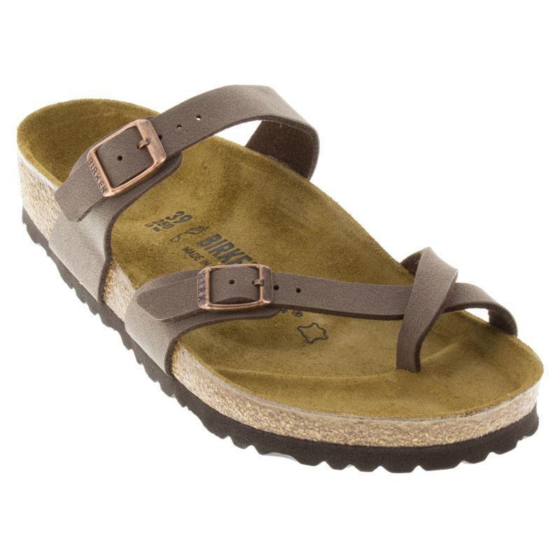 521da798864b Birkenstock Mayari Mocha Sandals. Birkenstock Mayari Mocha Birkibuc