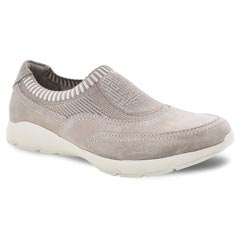 Dansko Alice Taupe Shoes