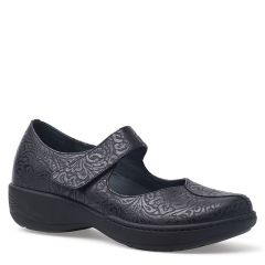 Dansko Annie Leather Black