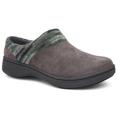 Dansko Brittany Grey Clogs
