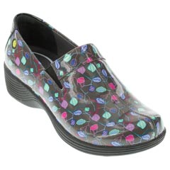 Dansko Coral Multi Clogs