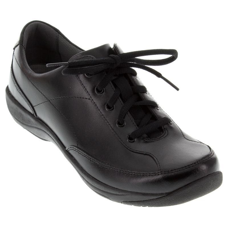 Dansko Emma Black Shoes