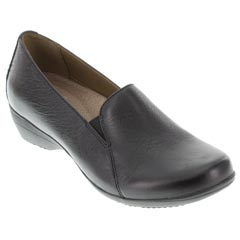 Dansko Farah Black Shoes