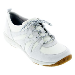 Dansko Hatty Ivory Shoes