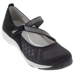 Dansko Haven Black Shoes