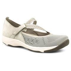 Dansko Haven Grey Shoes