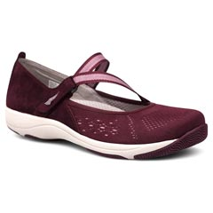 Dansko Haven Wine Shoes