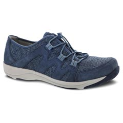 Dansko Holland Blue Shoes