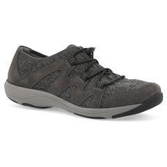 Dansko Holland Charcoal Shoes