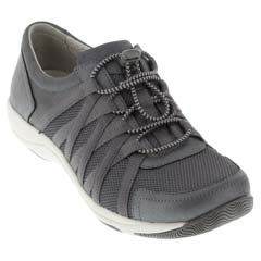 Dansko Honor Charcoal Shoes