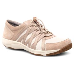 Dansko Honor Sand Shoes