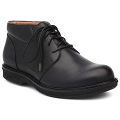 Dansko Jake Black Shoes