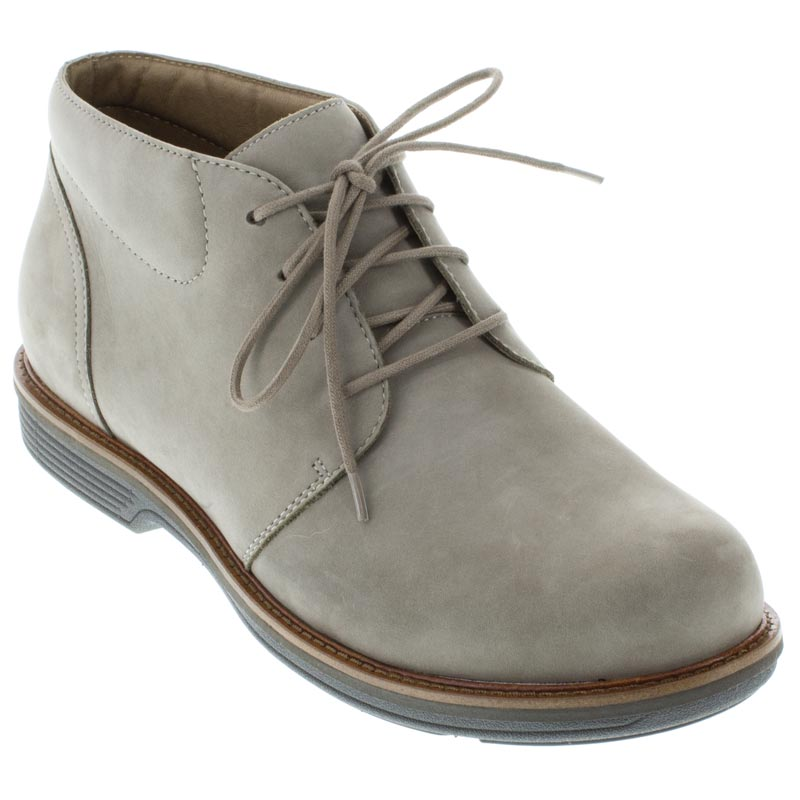 Dansko Jake Taupe Shoes