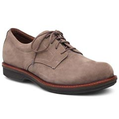 Dansko Josh Taupe Shoes