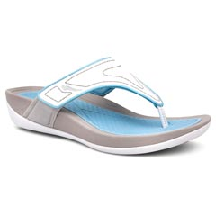 Dansko Katy 2 White Sandals