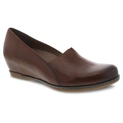 Dansko Liliana Chestnut Shoes