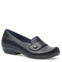 Dansko Olena Leather Black