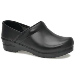 Dansko Professional Leather Black
