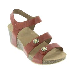 Dansko Savannah Coral Sandals