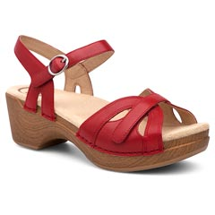 Dansko Season Tomato Sandals