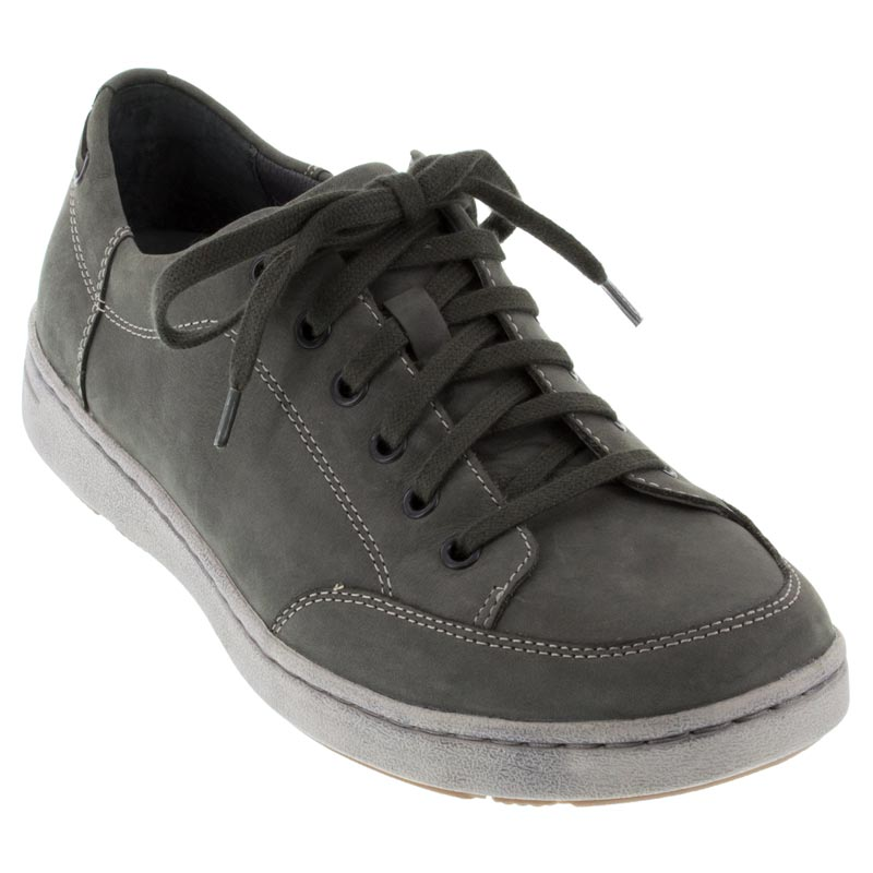 Dansko Vaughn Grey Shoes