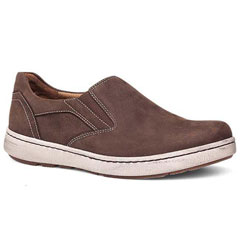 Dansko Viktor Brown Shoes