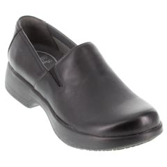 Dansko Winona Black Shoes