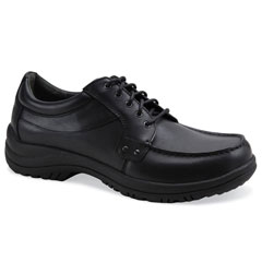 Dansko Wyatt Full Grain Leather Black