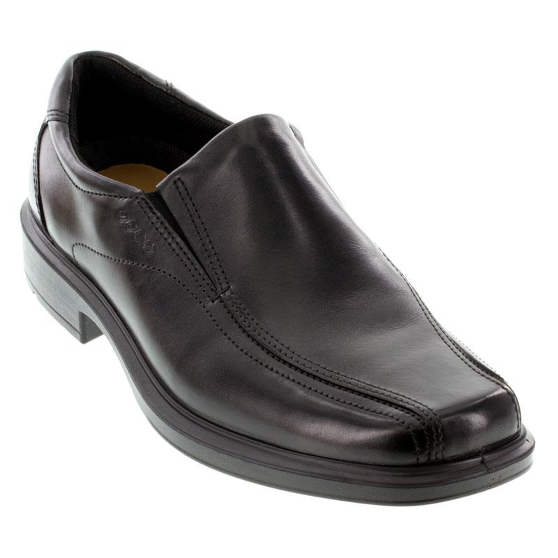 feinste Auswahl Wert für Geld Genieße den niedrigsten Preis Ecco Helsinki Black Leather