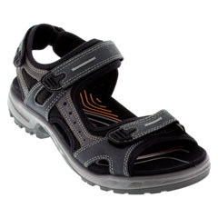 Ecco Yucatan (Men's) Marine Sandals