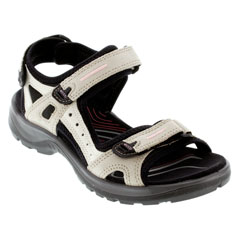 Ecco Yucatan Atmosphere Sandals