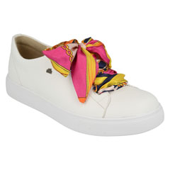 Finn Comfort Elpaso White Shoes