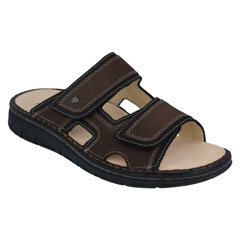 Finn Comfort Thasos Grizzly Sandals