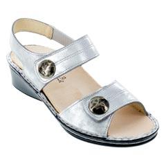 5e0d548eb18 Finn Comfort Alanya Argento Sandals