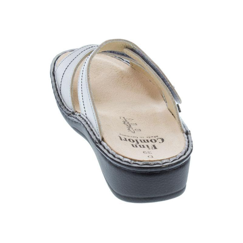 CATALINA LEATHER SOFT FOOTBED