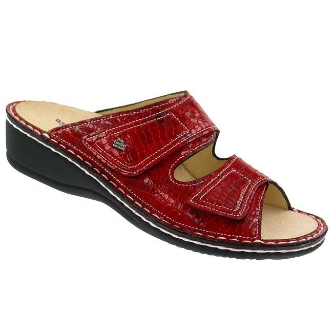 Finn Comfort Jamaica Slide Sandal (Women's) zyFeJa6VP