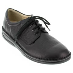 Finn Comfort Metz Leather Black