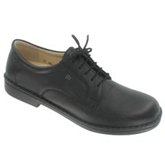 Finn Comfort Milano Leather Black