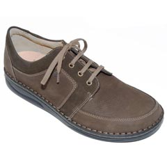 Finn Comfort Norwich Espresso Shoes