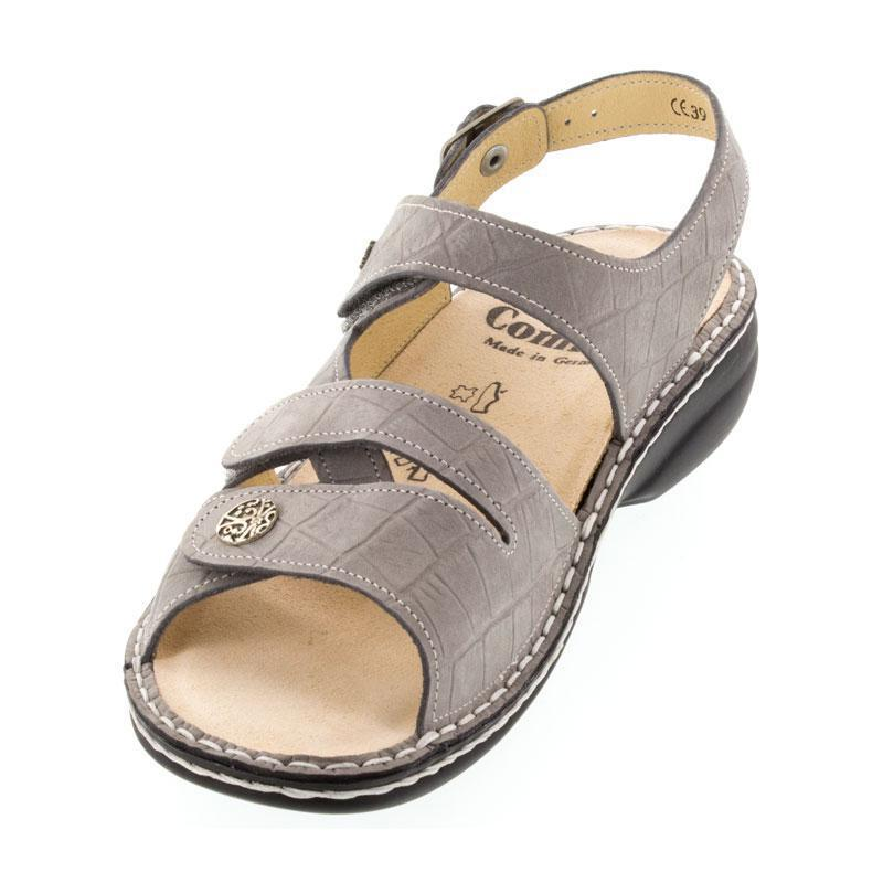 GOMERA LEATHER SOFT FOOTBED