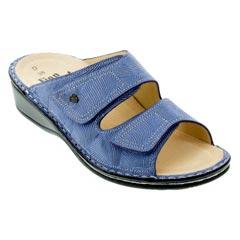 883ea9657aed Finn Comfort Jamaica Ceil Storm Sandals