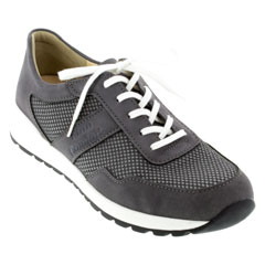 Finn Comfort Prezzo Grey Shoes